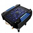 SAMA先马 霜擎 Intel 115x 95W专用 CPU散热器 已降89元