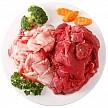 囤年货:阿都沁 半筋半肉1kg+涝河桥羊肉卷 480g 限地区,需用券